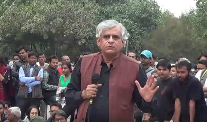 JNU Row: Former alumni P Sainath stands with students, appeals them to stick together against fascist forces (Watch)
