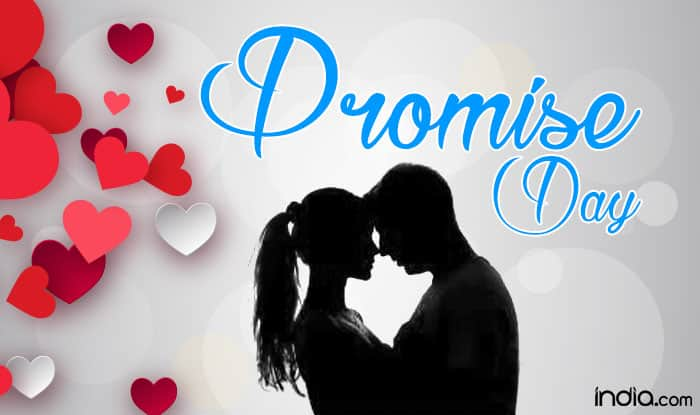 Happy Promise Day 2019: Best Quotes, SMS, Facebook Status And WhatsApp Messages For Your Loved Ones