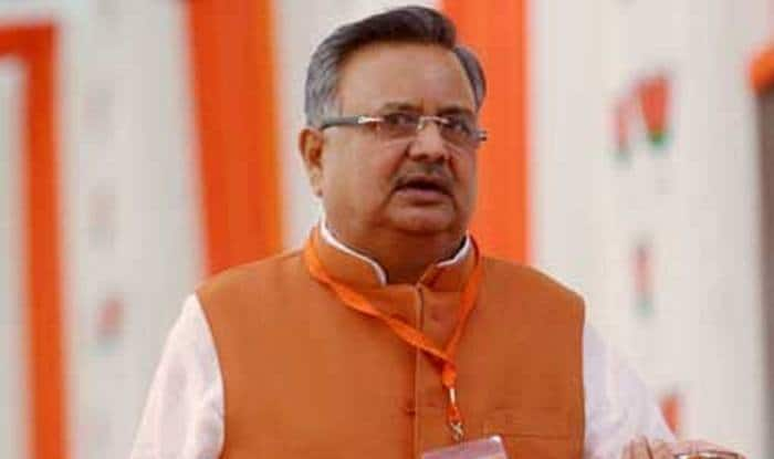 Chhattisgarh Assembly Election 2018: CM Raman Singh Expresses Confidence of Winning