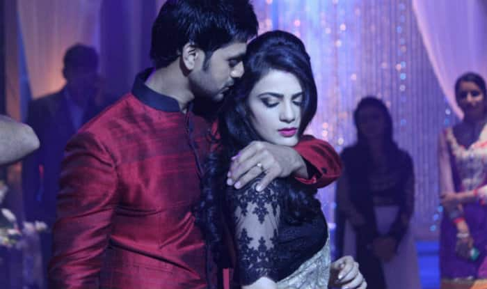 Meri Aashiqui Tum Se Hi: Ranveer-Ishani's love saga to go off-air; gets replaced by Kasam