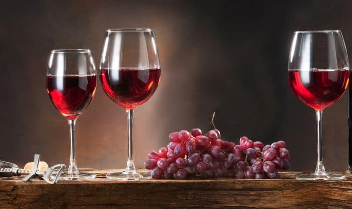 Does Red Wine Have Any Health Benefits?