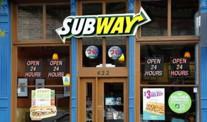 Subway India welcomes PepsiCo India as national beverage