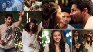 Kapoor & Sons song Kar Gai Chull: Alia Bhatt, Sidharth Malhotra reveal what went into the making of craziest house party song of the year