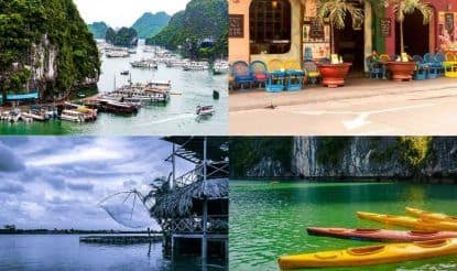 These 10 Photos of Vietnam Will Make You Pack Your Bag And Head There!