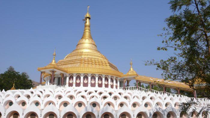 Top Vipassana Centres in India For a Rejuvenating Meditation Retreat