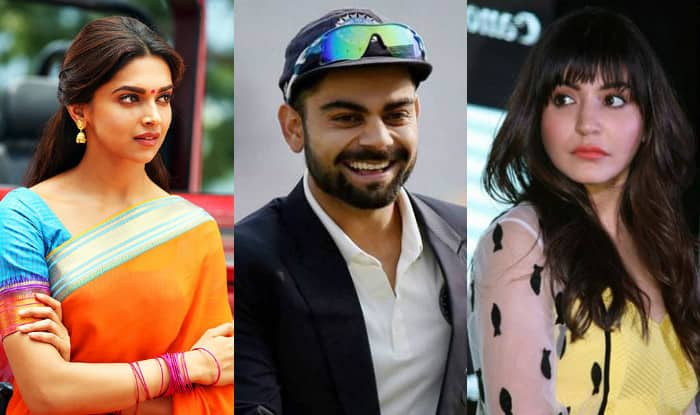 Omg Deepika Padukone Welcomes Virat Kohli Into Family Post