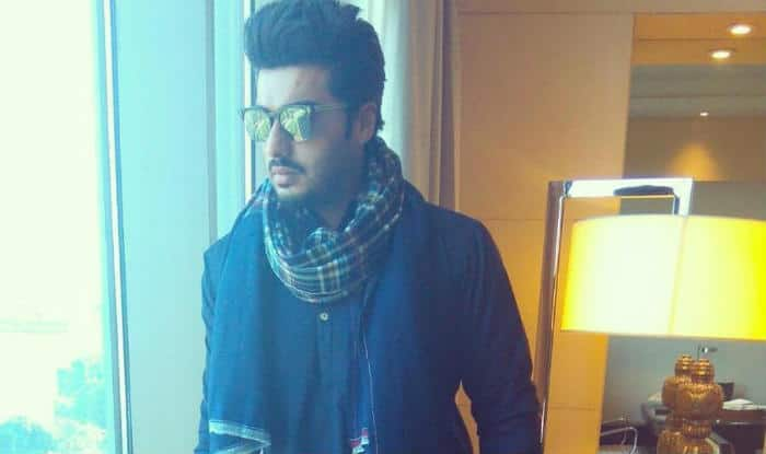 Arjun Kapoor completes four years in Bollywood