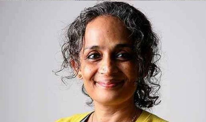 We Are Living Through History as Fake News: Arundhati Roy