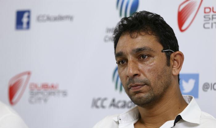 Ex-Pakistan all-rounder Azhar Mahmood is Surrey's player-coach