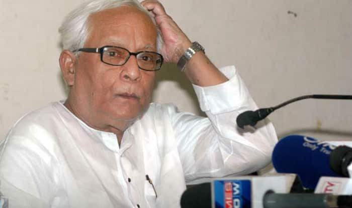 West Bengal Assembly Elections 2016: Party comrades' agitation vexes former CM Buddhadeb Bhattacharjee