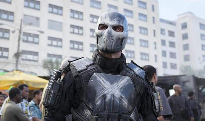 First look of Captain America: Civil War villain Crossbones released