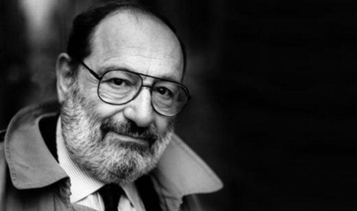 Italian Writer Umberto Eco Dies At 84