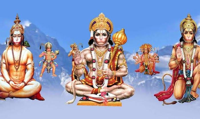 Lord Hanuman achuk upay wealth