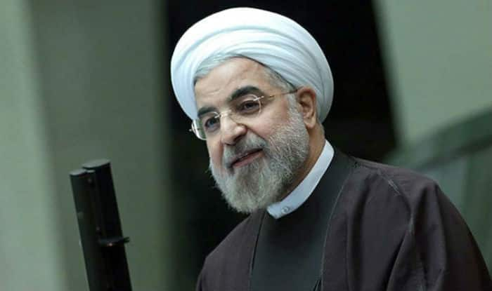 No Oil Will go Through Persian Gulf if US Targets Iranian Sales, Says President Hassan Rouhani