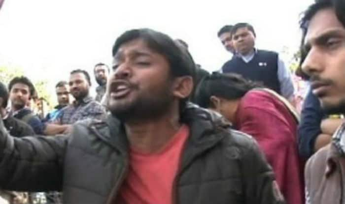 JNU Row: Fake, doctored video of Kanhaiya Kumar raising slogans exposed (Video)