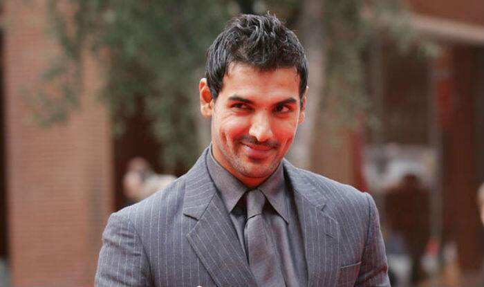 Country missing real action heroes: John Abraham