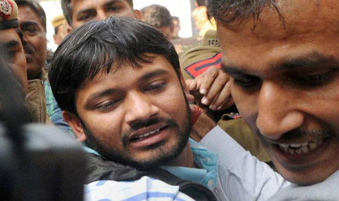 Kanhaiya Kumar's release, revoking sedition charge beyond varsity's control: JNU