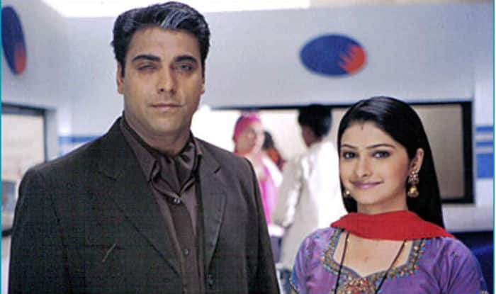 Prachi Desai & Ram Kapoor in most dramatic clip will give you bouts of laughter!