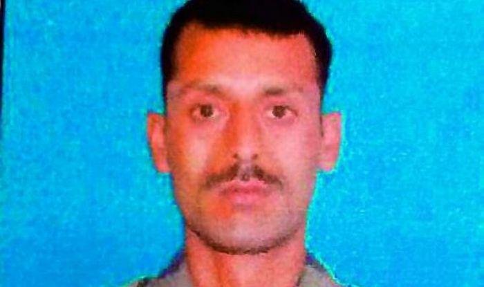 Pampore hero Lance Naik Om Prakash cremated with full state honours