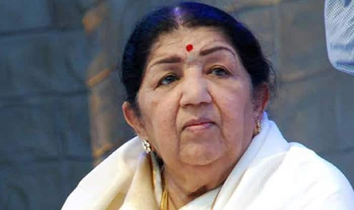 Lata Mangeshkar: Wasn't very happy with 'Aaj phir jeene ki…'