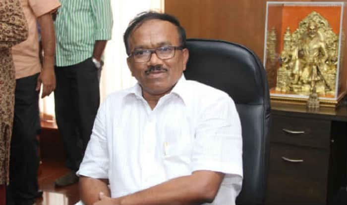 Youth in Laxmikant Parsekar's Mandrem constituency to launch drive against drug trade