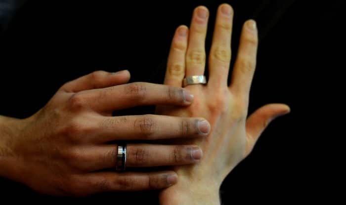 Legalizing Same-Sex Marriage Improves Health Care Access For Gays: Study