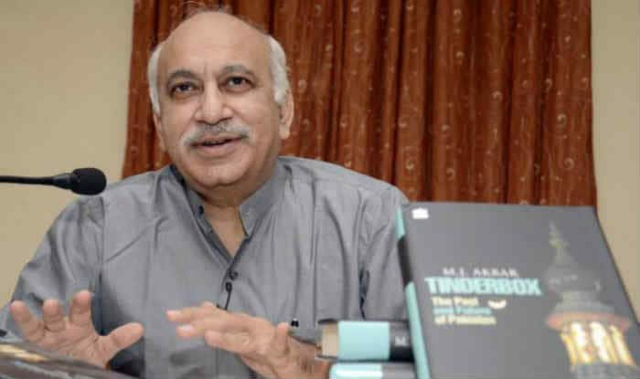 Men in Position of Power Often do This: Maneka Calls For Probe as Minister MJ Akbar's Name Crops up in #MeToo