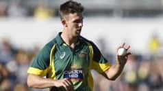 Mitchell Marsh Flies Back to Join Australia A Squad