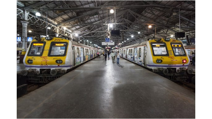 Google's Country-Wide Free Wi-Fi Project Launches at Mumbai Central