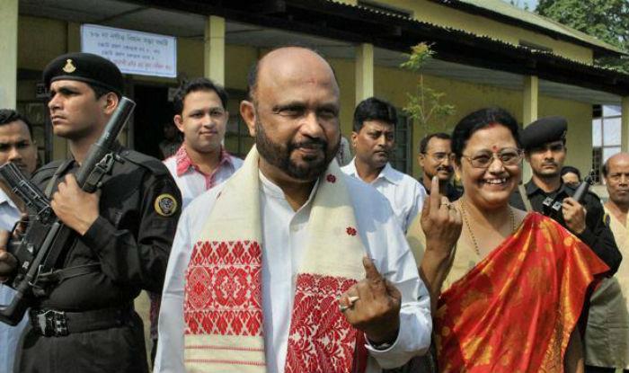 BJP comes under fire from Bodos, ex-CM Prafulla Mahanta in Assam