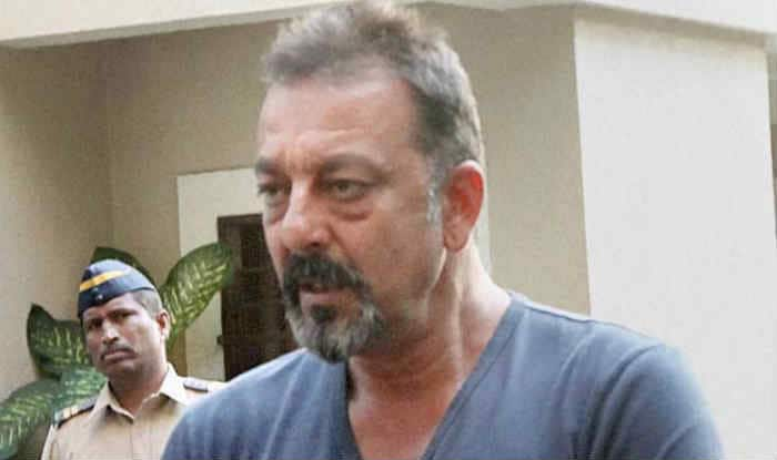 Sanjay Dutt walks out a free man after release from Yerawada