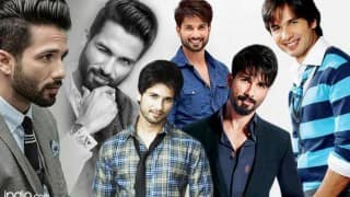 Happy Birthday Shahid Kapoor! 5 reasons why we are absolutely in LOVE with Mr Shaandaar Kapoor