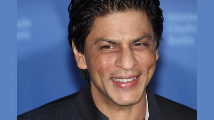 Shah Rukh Khan fan of Mahatma Gandhi, Sachin Tendulkar, Yash Chopra, Rajinikanth