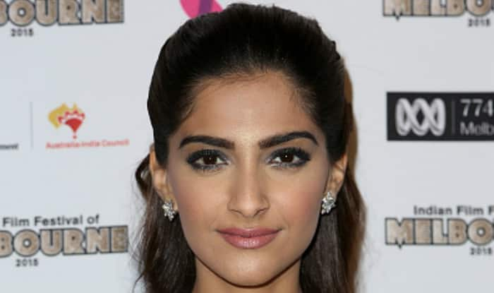 Sonam Kapoor: Losing weight doesn't require a lot of struggle
