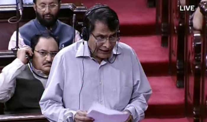 Railway Budget 2016 Live Streaming: Watch Suresh Prabhu