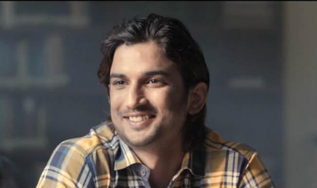 Sushant Singh Rajput turns rockstar for Homi Adajania's next