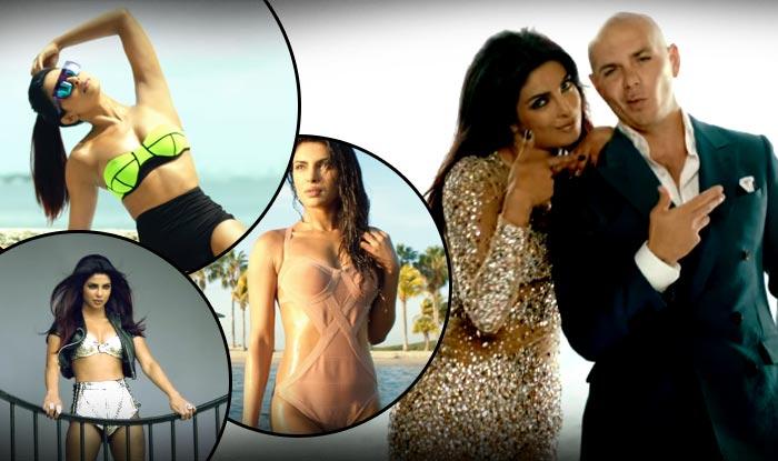 Priyanka Chopra hit single Exotic crosses 80 million YouTube views