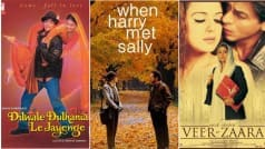 Top 10 Bollywood and Hollywood Movies to Watch this Valentine's Day