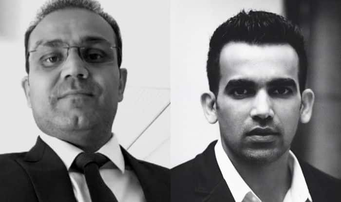 Virender Sehwag & Zaheer Khan are back this ICC World Cup T20 2016! (Watch video)
