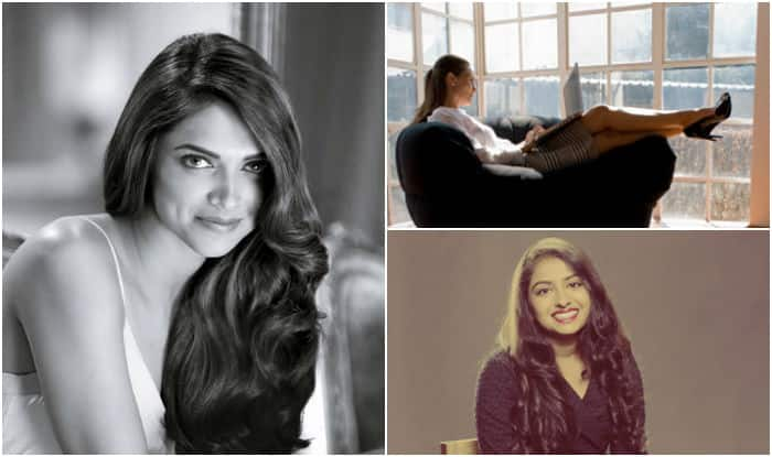 Deepika Padukone's All About You video explores about aspirations of today's strong and independent women