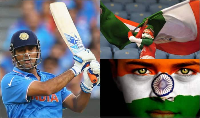 ICC T20 World Cup 2016 anthem: Support MS Dhoni & Indian Cricket team to buck up for 2nd T20 trophy!