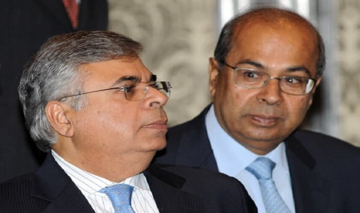 Hinduja brothers top UK's Asian Rich List | India News