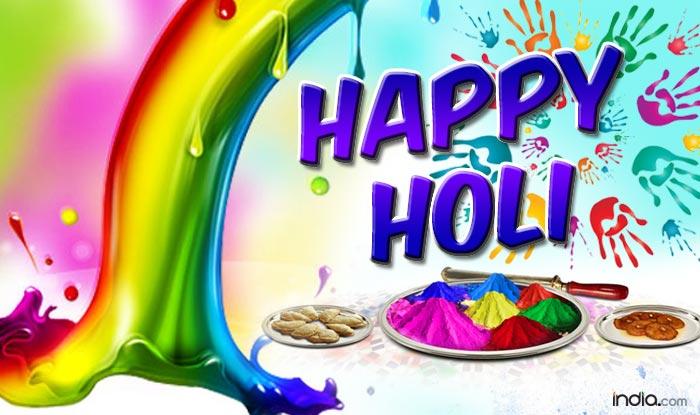 Holi 2016 Puja Vidhi: How to perform Holika Dahan and Holi puja to celebrate the victory of 'good' over 'bad!