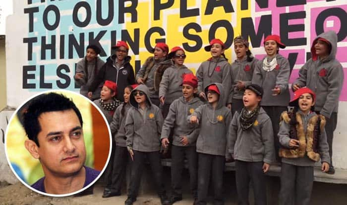 Here's why Aamir Khan is super impressed with Waste Warriors crew!