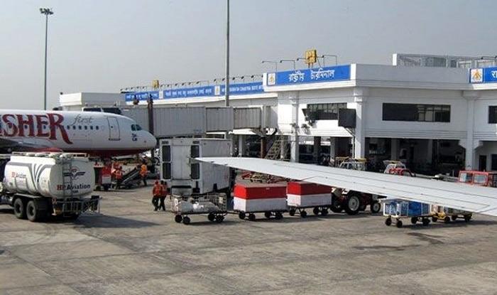 Flight operations hit in Netaji Subhash Chandra Bose International Airport