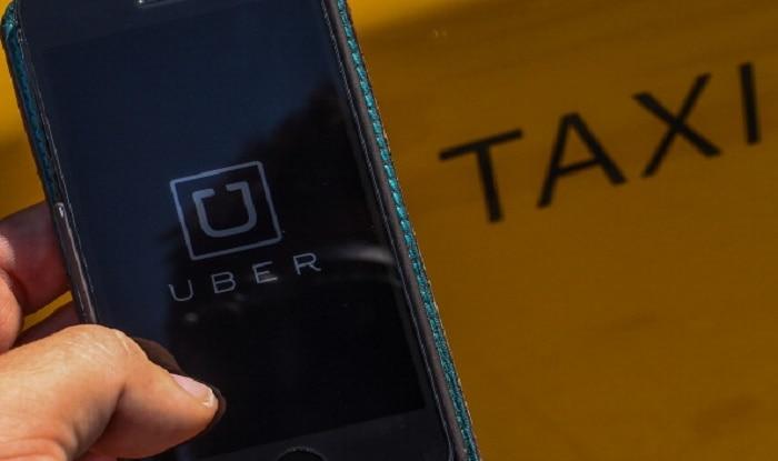 Uber partners Mumbai traffic police to install breathalysers