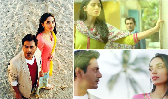 Kailash Kher's Ishq Anokha featuring Nawazuddin Siddiqui & Sobhita Dhulipala will tug at your heart strings