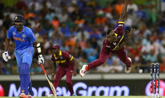 India vs West Indies, Live Cricket Score & Ball by Ball Commentary