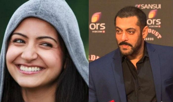 Anushka Sharma will NOT slap Sultan Salman Khan