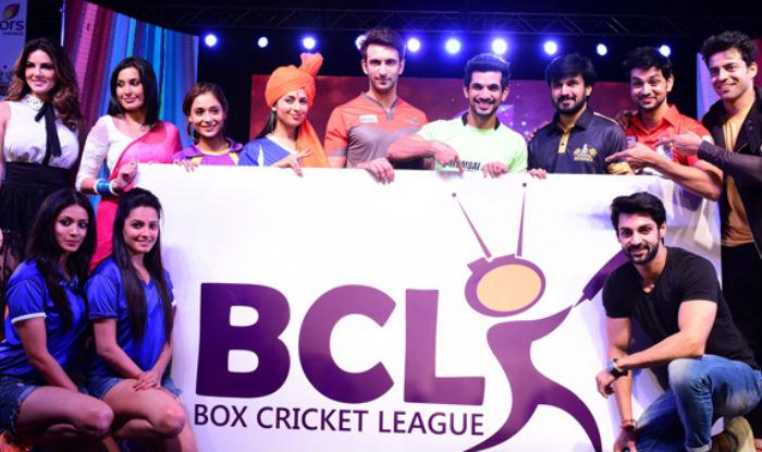 BCL 2016